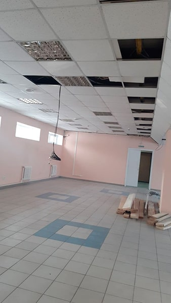 Установка видеокамер Барнаул